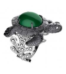 Кольцо «Черепаха»