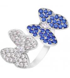 Кольцо «Бабочки»