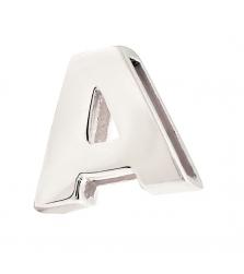 Подвеска буква «А»