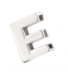 Подвеска буква «Е»
