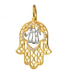Подвеска «рука Фатимы»