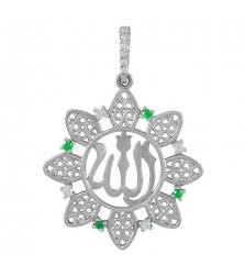 Подвеска «Аллах»