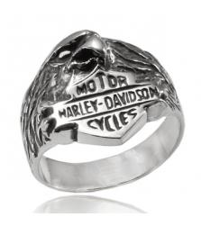 Кольцо «Harley-Davidson»