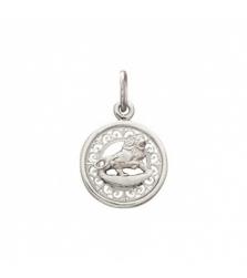 Подвеска «Знак зодиака Лев»
