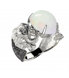 Кольцо «Слоны»