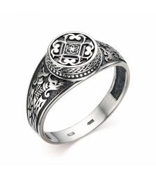 Печатка «Дракон / свадебник»