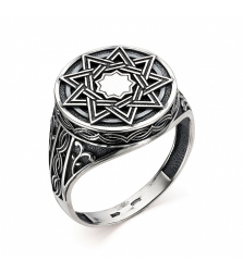 Печатка «Звезда Сварога»
