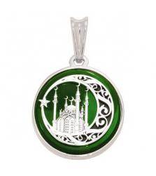 Подвеска «Мечеть Кул-Шариф»