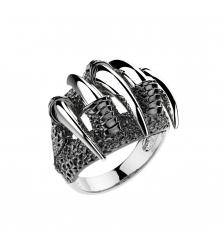 Кольцо «Когти»