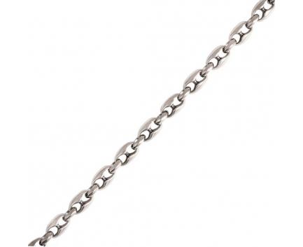 Цепь «млечный путь» из серебра 925 пробы с  24-5-OO-S-068421